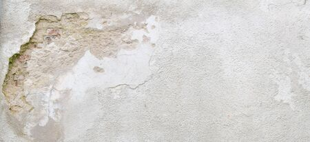 Abstract old grunge concrete wall texture for background