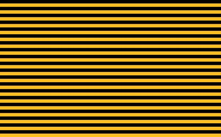 Bee colors, seamless lines background, Black and yellow bees texture. Vector illustration pattern