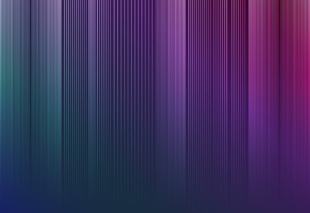 colorfull: Abstract vector colorfull background with lines