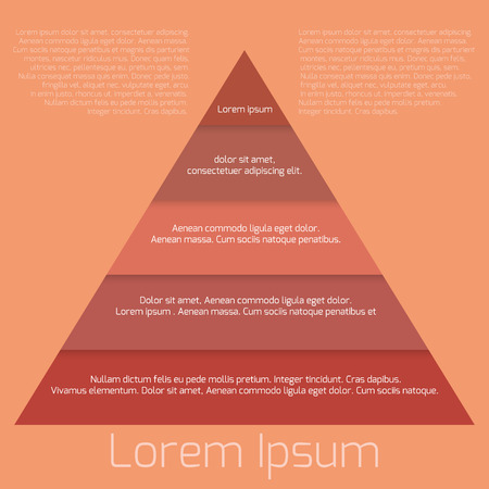 Template pyramid needs a place for text for your design
