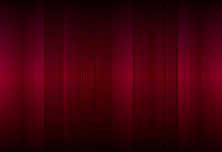 window curtain: Red abstract background with strips for your creativity Illustration