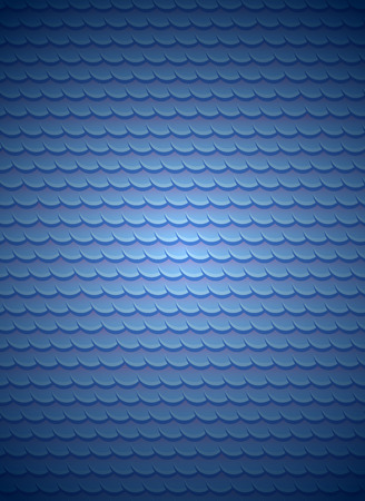 snakeskin: Texture with fish scales. Design background for your creativity Illustration