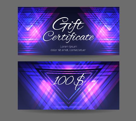 Template gift certificate for yoga studio spa center massage template gift certificate for yoga studio spa center massage parlor beauty salon yelopaper Choice Image