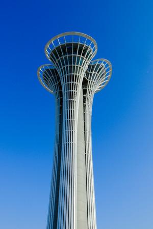 Tower Botanic Exhibition Expo 2016.