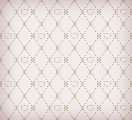 Seamless vector pattern. Illustration