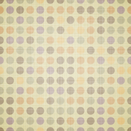 Vector realistic fabric background, pastel colors.