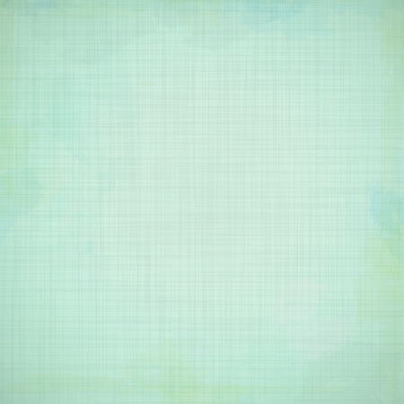 Eps 10 turquoise vector grungy beige background with colored spots. Illustration
