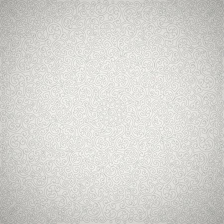 Light gray swirl texture. vector background. Illustration