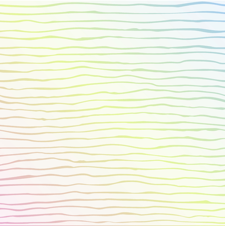 Abstract vector pattern on holographic gradient background.