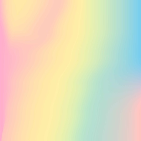 Abstract vector holographic gradient background