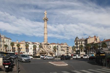 Marseille area Castellani. photo