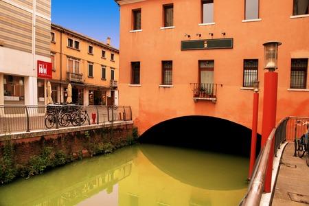 2014 年 6 月 29 日にヴェネツィア、メストレ-6 月 29 日、2014年: メストレ。 メストレは、ヴェニス、ヴェネト州、イタリアの都市ヴェネツィアの領土の