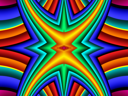 carpet flooring: Colorful abstract background. Artwork for creative design, art and entertainment Stock Photo