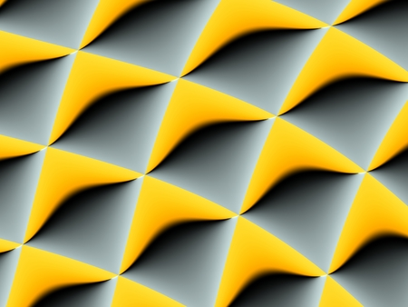smoothed: Fractal background. Collection - cells. Artwork for creative design, art and entertainment