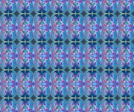 entertainment graphics: Fractal geometric pattern. Computer generated graphics. Artwork for creative design, art and entertainment