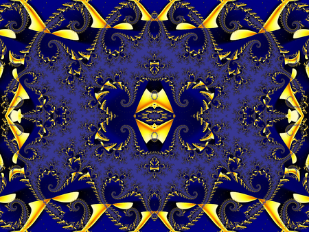 fabulous: Fabulous background. Satin pattern with spirals. Artwork for creative design, art and entertainment.