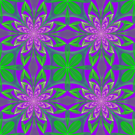 tapis: Fabulous seamless background. You can use it for invitations, notebook covers, phone case, postcards, cards, wallpapers and so on. Artwork for creative design, art and entertainment. Stock Photo