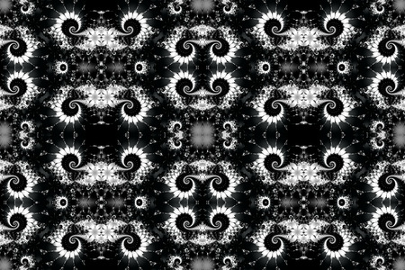 bedspread: Fabulous black-white seamless background. You can use it for invitations, notebook covers, phone case, postcards, cards, wallpapers and so on. Artwork for creative design, art and entertainment.