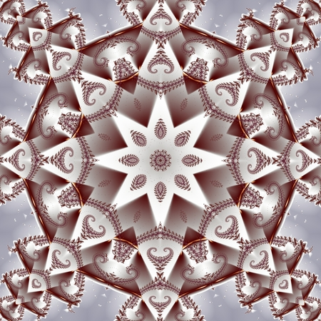 fabulous: Fabulous fractal background.