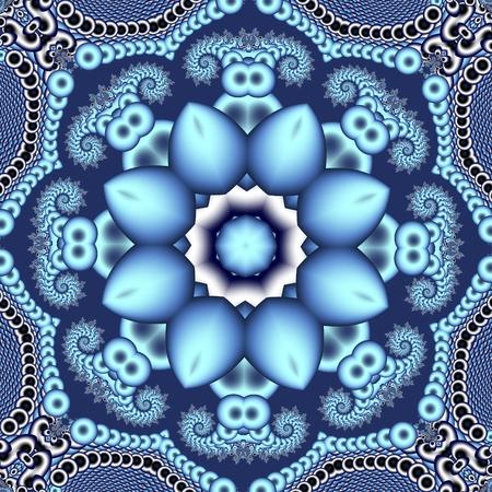 fabulous: Fabulous openwork pattern. Stock Photo