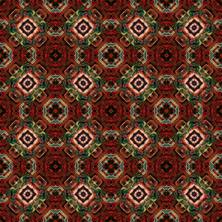 bedspread: Futuristic diagonal seamless background.
