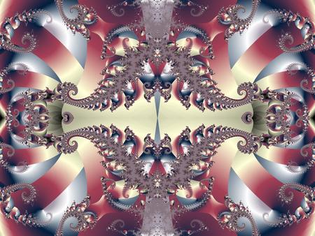 fabulous: Fabulous abstract background. Stock Photo