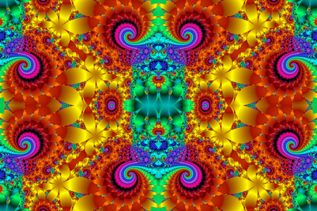 tapis: Fabulous multicolored background. Stock Photo