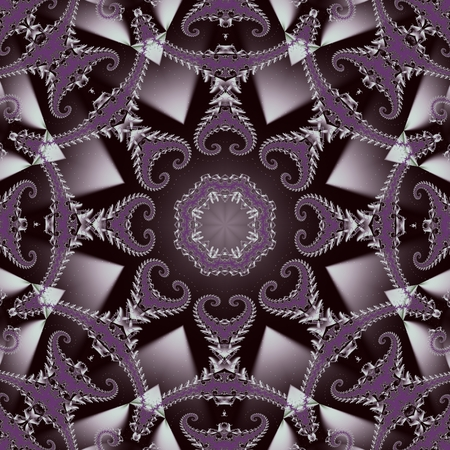 fabulous: Fabulous fractal background.
