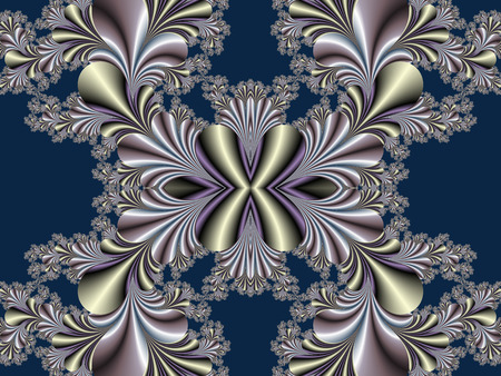 bedspread: Fabulous symmetrical background. Magical Satin. You can use it for invitations, notebook covers, phone cases, postcards, cards and so on.