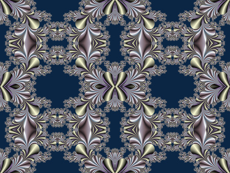 fabulous: Fabulous symmetrical background. Magical Satin. You can use it for invitations, notebook covers, phone cases, postcards, cards and so on.