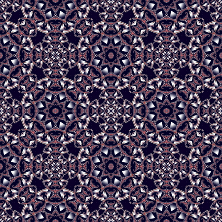 tapis: Seamless background with Spiral Pattern. You can use it for invitations, notebook covers, phone case, postcards, cards and so on. Artwork for creative design, art and entertainment. Stock Photo