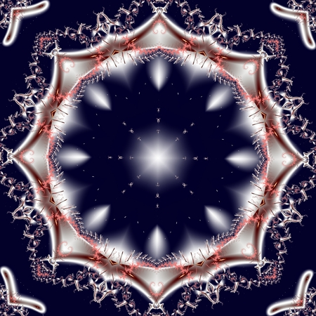 bedspread: Fabulous fractal background with circle ornament. You can use it for invitations, notebook covers, phone case, postcards, cards, ceramics, carpets and so on. Artwork for creative design and art.