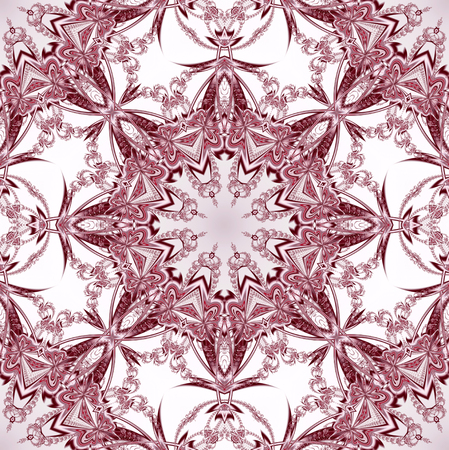 rug texture: Beautiful background with floral circle ornament. You can use it for invitations, notebook covers, phone cases, postcards, cards, ceramics, carpets and so on. Artwork for creative design, art and entertainment. Stock Photo