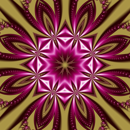 Beautiful background with floral and geometrical ornament. You can use it for invitations, notebook covers, phone cases, postcards, cards, ceramics, carpets. Artwork for creative design and art. Stock Photo