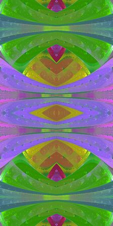 Multicolored abstract pattern in stained glass window style. You can use it for invitations, notebook covers, phone cases, postcards, cards, wallpapers and so on. Artwork for creative design.