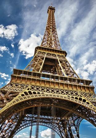 la tour eiffel: La Tour Eiffel Symbol of Paris, France