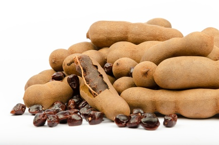 Tamarind is a popular spice flavor in many parts of the world