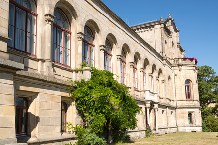 The Gottfried Wilhelm Leibniz University of Hannover is a public university located in Hannover  Founded in 1831, it is one of the largest and oldest science and technology universities in Germany