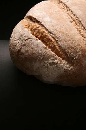 unsliced: Bakery Stock Photo