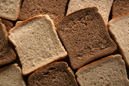 enriched: bread