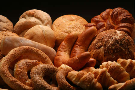 homestyle: Bakery Stock Photo