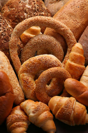 enriched: Bakery Stock Photo