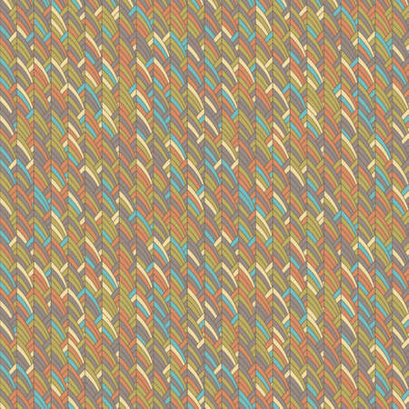 Seamless pattern can be used for textiles, wallpaper Stock Vector - 18439422