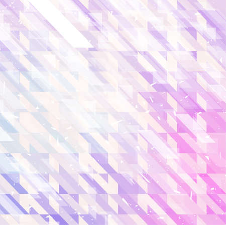 Abstract pink background for design Stock Vector - 18440526