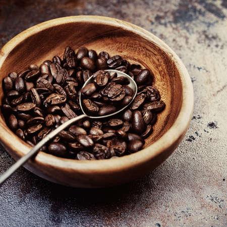 elites: coffee beans