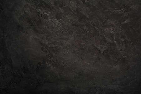 Het abstracte zwarte steen achtergrondlay-outontwerp, kan als achtergrond worden gebruikt