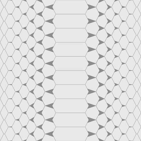 Vectorial texture of snake skin Illustration