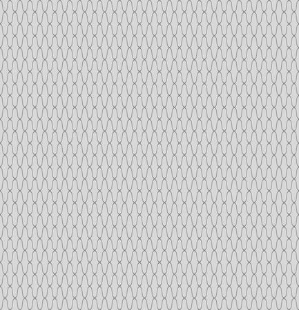 seamless fabric texture regular geometric pattern Ilustração