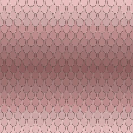 snake skin seamless vector texture