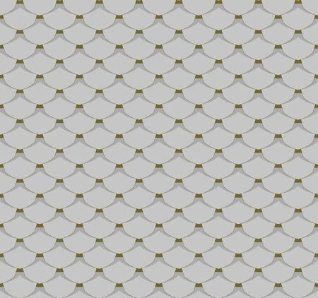 vector gray snake skin texture